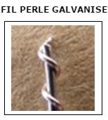 Fil perle galvanise2