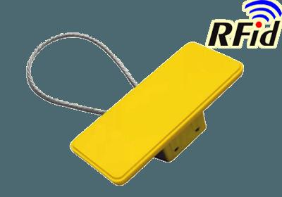 CABLE SEAL RFID «ANTITAMPER»