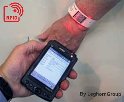 bracelets en tyvek rfid exemples d'utilisation