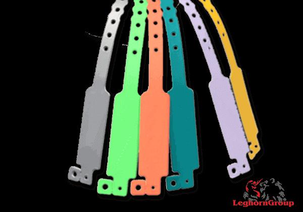 Bracelets D'identification En Vinyle