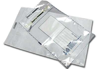 BAG SAFE: ENVELOPPE DE SECURITE