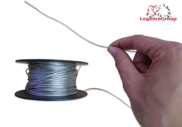 Nologo Dingln 5 Pcs 21 cm Super /Élastique en Acier Ressort Tube Cintreuse PVC Fil /Électrique Cintrage Tuyau