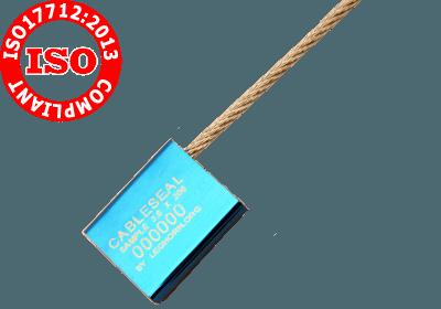 SCELLÉS CÂBLES 4×250 Mm