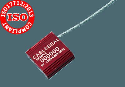 SCELLÉS CÂBLES 5×250 Mm