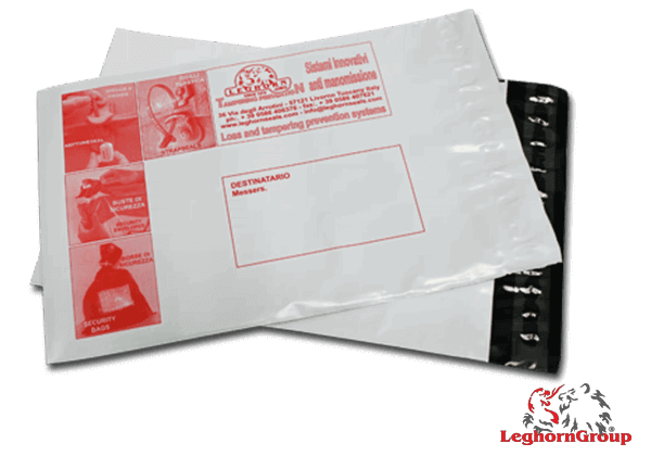 enveloppes securite non numerotees pour expeditions bag plus