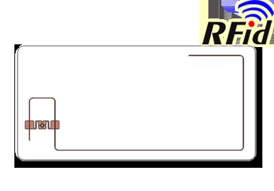 ETIQUETTE RFID POUR PNEUS