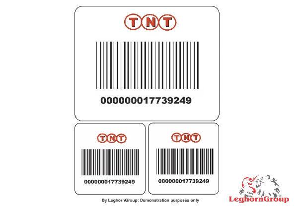 Étiquettes Adhésives Personnalisées Et à Codes-barres