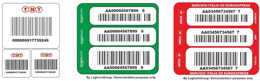 etiquettes adhesives personnalisees pour courriers