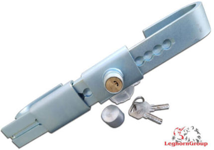 fermeture reglable portes camions cargo door lock