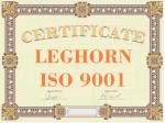 iso 9001 certifié