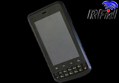 EPR CM398 Lecteur Portable RFID NFC