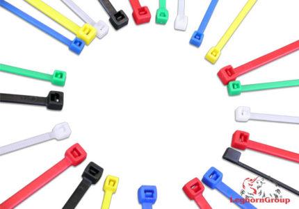 liens serrage plastique autobloquants