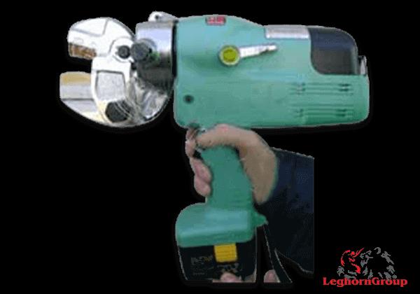 Cisaille à Batterie