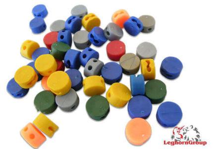 plombs en plastique colore plombex