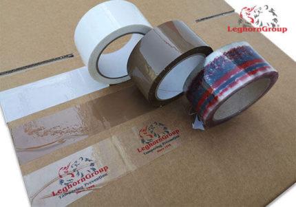 rubans adhesifs colores et personnalises