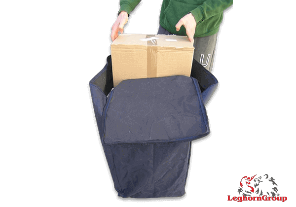 sac de protection colis cartons boites art lyon