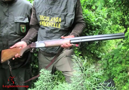 sac de saisie d'armes a feu copenhagen