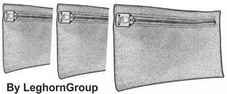 sac objets valeur modele madrid mesures