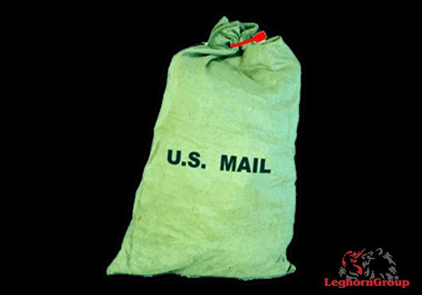 Sac Postal (Matera)