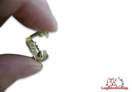 scelle autobloquant entierement metallique matcrimp