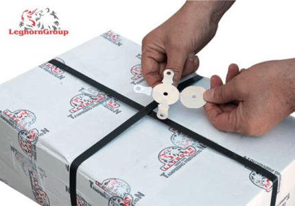 scelle de securite pour paquets alfeoseal