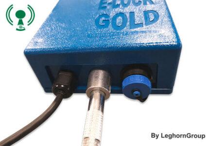 ascelle electronique elock gold