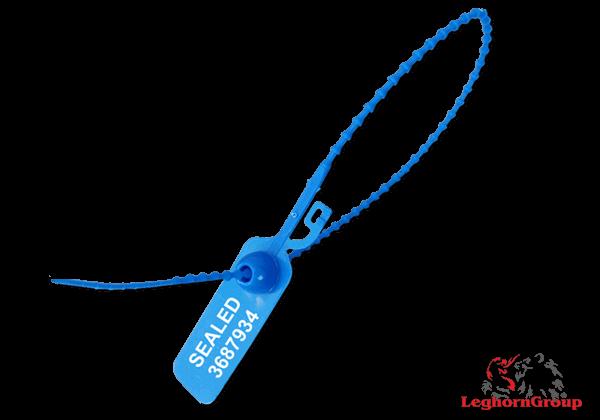 Scellés En Plastique Réglables Adjustseal 3,3×425 Mm