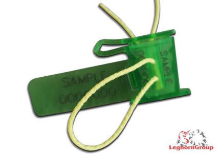 scelle securite fil entierement transparent anchorflag