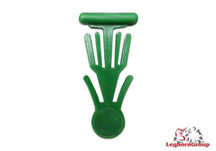 scelle securite plastique pour bidons drumlock