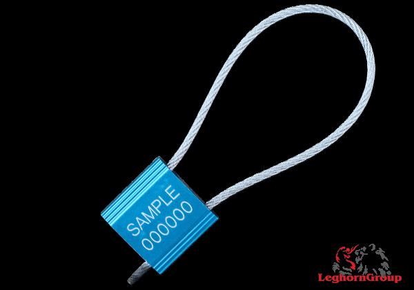Scellés à Câble 2.5×200 Mm