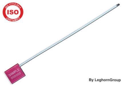 scelles cable acier reglables 3.5×250 mm