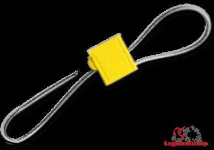 scelles cable double passage cronus seal