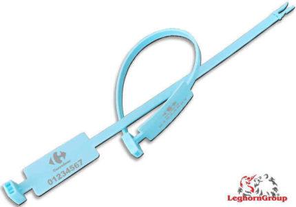 scelles clipser plastique ringlabelseal