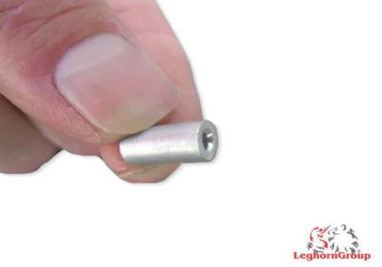 scelles en aluminium alluseal