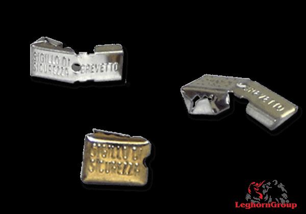 scelles metal autobloquants autoseal