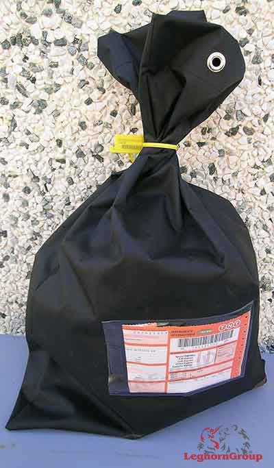 scelles plastique longseal exemples d'utilisation