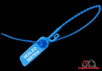 scelles plastique reglable scite seal 3.3×315 mm