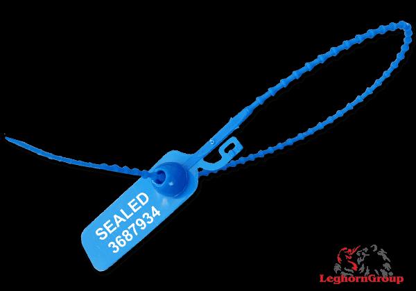 Scellé En Plastique Réglable Scite Seal 3,3×315 Mm