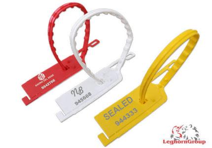 scelles plastique reglable simpleseal 6×294 mm