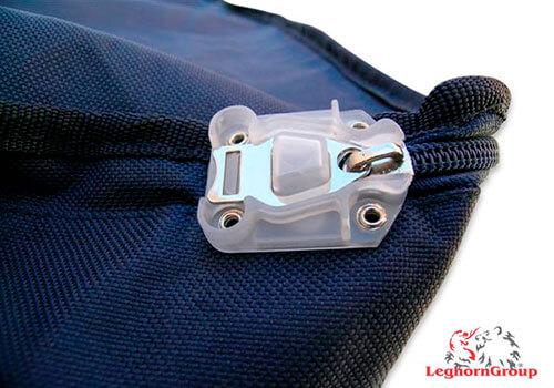 scelles plastique zip stop long comment l'utiliser