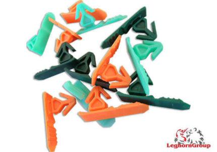 scelles securite plastique caisses toteboxseal 37x16 mm
