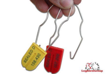 scelles type cadenas padlockseal 180-1