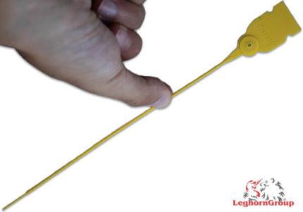 tige billes fermeture metal scite seal lgh 103-2×270 mm