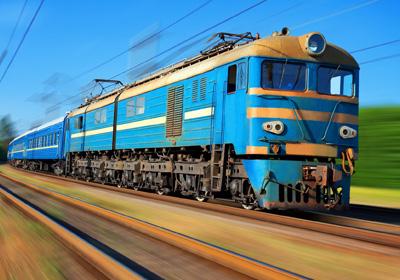 Transports ferroviaires