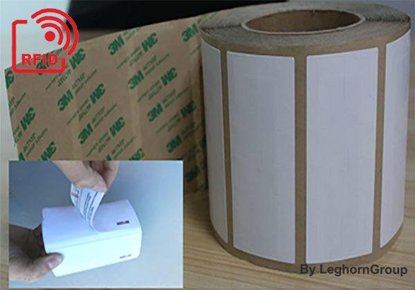 Étiquette De Pare-brise Windshield Tag RFID UHF