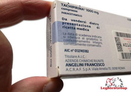 etiquettes void pour boites pharmaceutiques