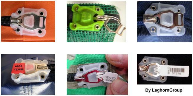 curseur fermeture eclair sacs zip stop